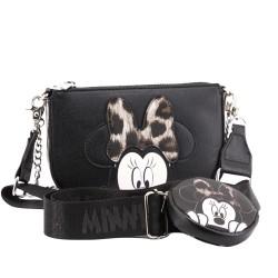 Bolso y monedero Minnie Mouse, Disney