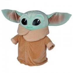 Peluche Baby Yoda XXL 66 cm, The Mandalorian